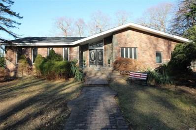 195 Franklin Rd, Oakdale, NY 11769 - MLS#: 3183787