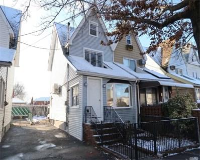 5410 Avenue M, Brooklyn, NY 11234 - MLS#: 3183788