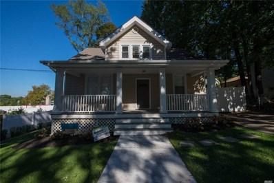 15 Northridge St, Huntington Sta, NY 11746 - MLS#: 3183840