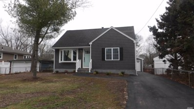 1081 Callahan St, Bay Shore, NY 11706 - MLS#: 3183862