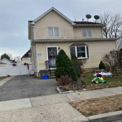 78 E Clinton Ave, Roosevelt, NY 11575 - MLS#: 3183865