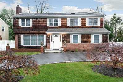 261 Berry Hill Rd, Syosset, NY 11791 - MLS#: 3183883