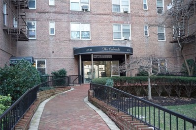 67-12 Yellowstone Blvd UNIT C3, Forest Hills, NY 11375 - MLS#: 3183901