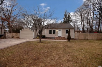 195 Commercial Blvd, Brentwood, NY 11717 - MLS#: 3183912