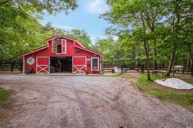 221 Silas Carter Rd, Manorville, NY 11949 - MLS#: 3183925