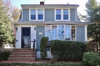 33-47 167th St, Flushing, NY 11358 - MLS#: 3183960