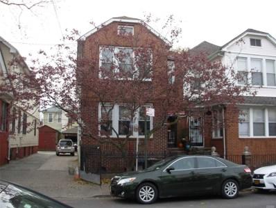 504 E 46th St, Brooklyn, NY 11203 - MLS#: 3183984
