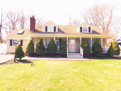 264 6th Ave, St. James, NY 11780 - MLS#: 3184005