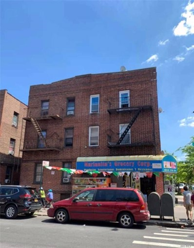 100-02 37 Ave., Corona, NY 11368 - MLS#: 3184012