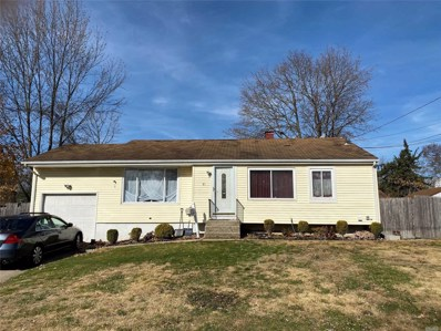 25 Wittman Ln, Brentwood, NY 11717 - MLS#: 3184036