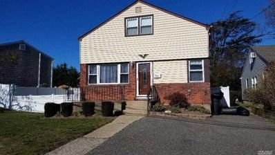 159 Mott St, Oceanside, NY 11572 - MLS#: 3184063
