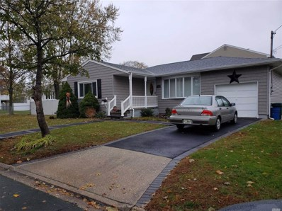702 14th St, W. Babylon, NY 11704 - MLS#: 3184074