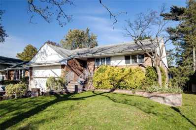 878 Cranford Ave, N. Woodmere, NY 11581 - MLS#: 3184082