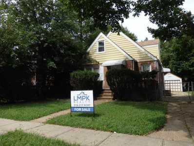 81 Hathaway Ave, Elmont, NY 11003 - MLS#: 3184096