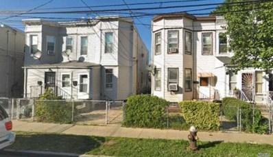 104-01 Remington St, Jamaica, NY 11435 - MLS#: 3184105