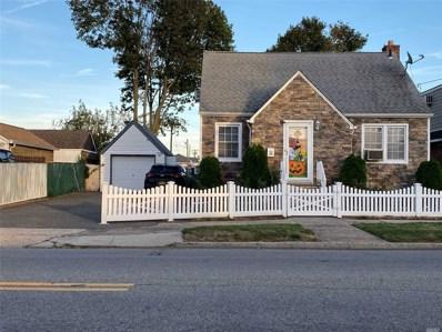 24 Covert Ave, Elmont, NY 11003 - MLS#: 3184118