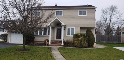 205 Dartmouth Dr, Hicksville, NY 11801 - MLS#: 3184121