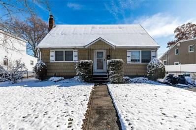 785 Flowerdale Dr, Seaford, NY 11783 - MLS#: 3184136