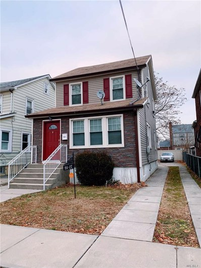 114-07 208th St, Cambria Heights, NY 11411 - MLS#: 3184138