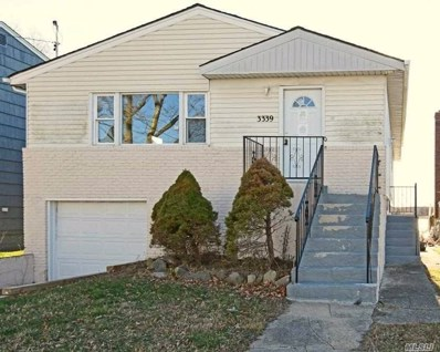 33-39 Bay Ct, Far Rockaway, NY 11691 - MLS#: 3184143