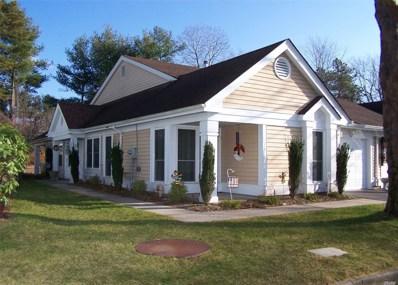 23 Glen Dr, Ridge, NY 11961 - MLS#: 3184163