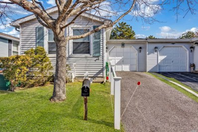 86 W Village Cir, Manorville, NY 11949 - MLS#: 3184181
