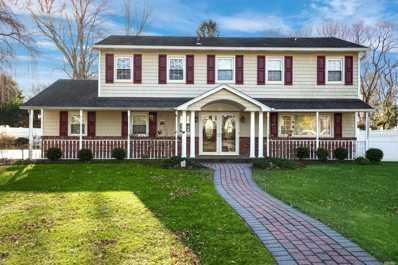 54 Wintercress Ln, E. Northport, NY 11731 - MLS#: 3184184