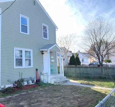 20 Meriam St, Hempstead, NY 11550 - MLS#: 3184206