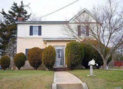 22 Murray Rd, Hicksville, NY 11801 - MLS#: 3184212