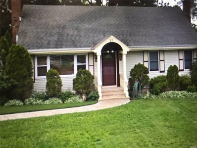21 Buffet Pl, Huntington Sta, NY 11746 - MLS#: 3184268