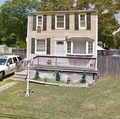 145 Schmidt Ave, Holbrook, NY 11741 - MLS#: 3184269