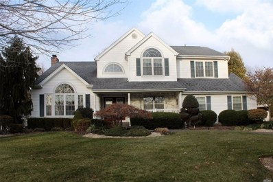 4 Weeping Cherry Ln, Commack, NY 11725 - MLS#: 3184291