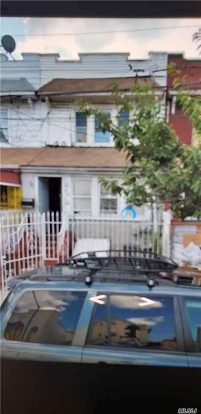 89-26 168 Pl, Jamaica, NY 11432 - MLS#: 3184313