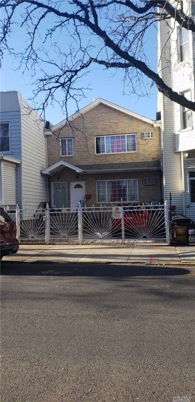 69 Schaefer St, Brooklyn, NY 11221 - MLS#: 3184351