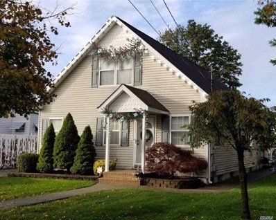 2437 Amherst St, East Meadow, NY 11554 - MLS#: 3184354