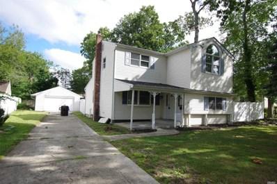 37 Donna Pl, East Islip, NY 11730 - MLS#: 3184432