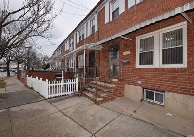 46-68 Hollis Court Blvd, Flushing, NY 11358 - MLS#: 3184434