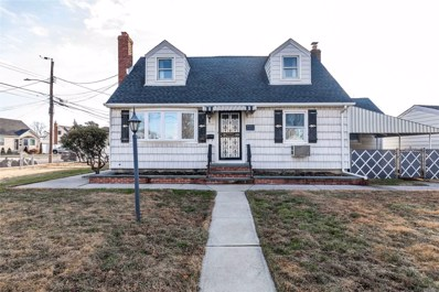 2070 Franklin Ave, East Meadow, NY 11554 - MLS#: 3184457
