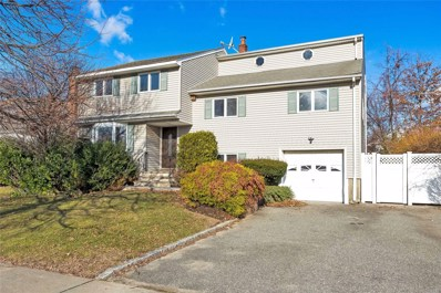 11 Lincrest St, Syosset, NY 11791 - MLS#: 3184460