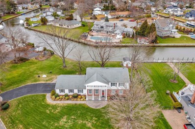 23 Riverview Ct, Oakdale, NY 11769 - MLS#: 3184476