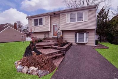82 Greenbelt Pkwy, Holbrook, NY 11741 - MLS#: 3184494