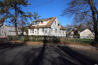 10 Ross St, Bay Shore, NY 11706 - MLS#: 3184511