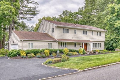 5 Hickory Dr, East Hills, NY 11576 - MLS#: 3184522