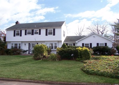 18 Whinstone St, Coram, NY 11727 - MLS#: 3184523