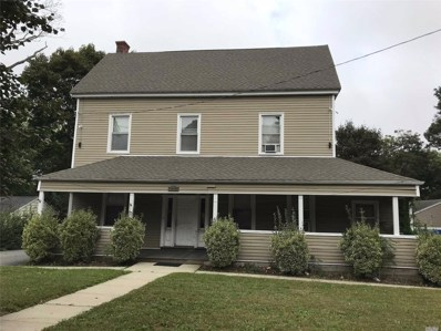 761 N Woodfield Rd, W. Hempstead, NY 11552 - MLS#: 3184532