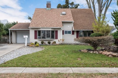 15 Disc Ln, Wantagh, NY 11793 - MLS#: 3184534