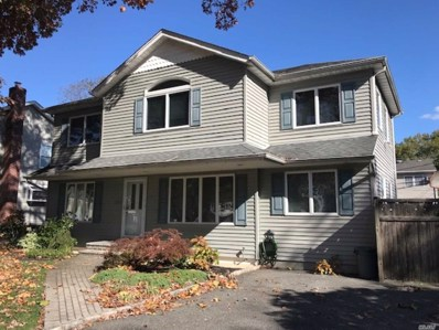 1505 Forest Lake Blvd, Wantagh, NY 11793 - MLS#: 3184550