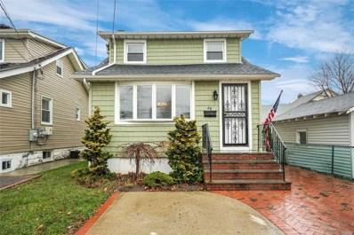 68 Dart St, E. Rockaway, NY 11518 - MLS#: 3184574