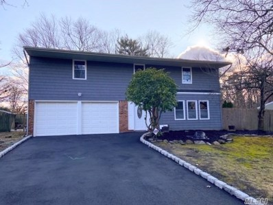 36 Northridge Dr, Coram, NY 11727 - MLS#: 3184580