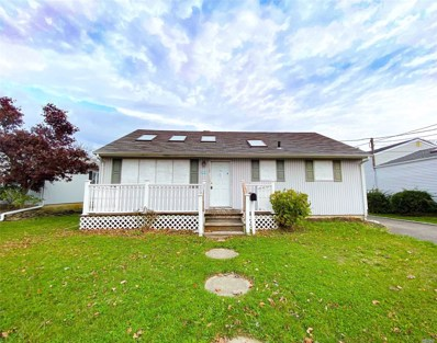 11 India Pl, Amity Harbor, NY 11701 - MLS#: 3184635